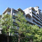 府中市内で中古マンションを購入するときに築年数の注意点は?