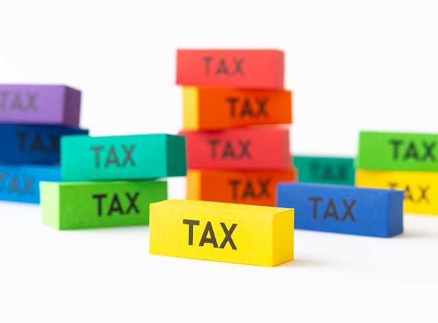 中古 住宅 消費 税